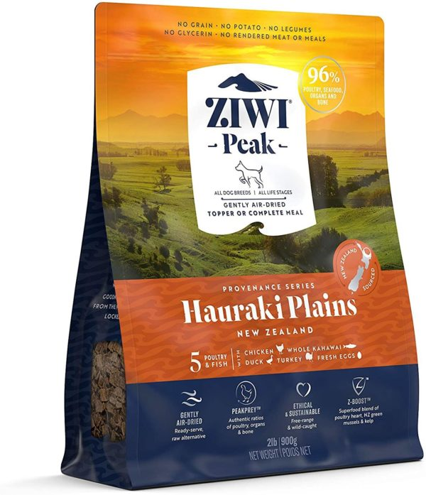Natural Healthy Foods for Pets